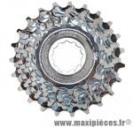 Cassette 9 vitesses pour shimano 16-25 marque Miche - Pièce Vélo