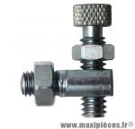Barillet de frein 5x100 trou 2,2/5,2mm (00447000) marque Algi - Matériel pour Vélo