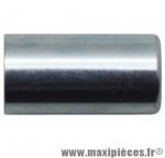 Embout de gaine 5x11 trou 2,6mm (boite de 100) (00436000-100) marque Algi - Matériel pour Vélo
