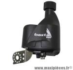 Dynamo droite duo noir galet nylon (vrac) marque Axa-Basta - Accessoire Vélo