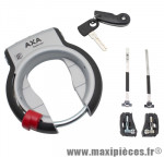 Antivol vélo fer a cheval defender avec fixation marque Axa-Basta - Accessoire Vélo