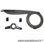 Pare chaine pistolet fume plateau 40-36d. pour 28/26/24 pouces marque Roto - Accessoire Vélo