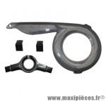 Pare chaine pistolet fume plateau 40-36d. pour 20/16 pouces marque Roto - Accessoire Vélo