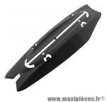 Garde boue avant ROTO fixation sur cadre Noir (sur tube diagonal) *Prix spécial !