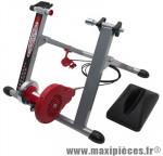 Home trainer record magnétique réglable 26-700 marque Roto - Accessoire Vélo