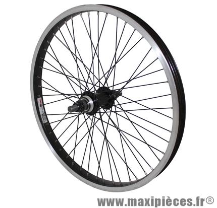 roue bmx 26 pouces