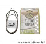 Prix spécial ! Kit de gaine frein Kble flying snake Transfil compatible VTT/route