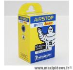 Prix spécial ! Chambre à air Michelin AirStop Junior 14