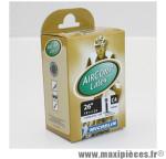 Prix spécial ! Chambre à air Michelin AirComp Latex 26x1,9 à 2,2 valve Schrader C4 42mm 132g