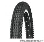 Pneu pour BMX 20x2.125 mambo noir tr (57-406) marque Michelin - Pièce Vélo