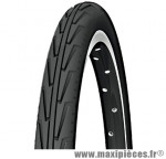 Pneu de vélo city 20x1.75 diabolo city noir tr (47-406) marque Michelin - Pièce Vélo