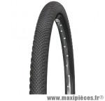 Pneu de VTT 26x1.75 country rock noir tr (47-559) marque Michelin - Pièce Vélo