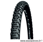 Pneu de VTT 26x2.00 country trail noir tr (50-559) marque Michelin - Pièce Vélo