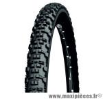 Pneu de VTT 26x2.00 country trail noir ts (50-559) marque Michelin - Pièce Vélo