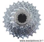 Cassette 10 vitesses véloce/centaur ud 11-25 marque Campagnolo - Pièce Vélo