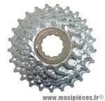 Prix spécial ! Cassette pour vélo 10 vitesses Campagnolo Veloce UD 12-23 dents