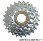 Cassette 10 vitesses véloce/centaur ud 12-25 marque Campagnolo - Pièce Vélo