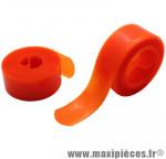 Bande anti-crevaison 27mm city 700x35 orange (blister de 2) marque Zéfal - Matériel pour Cycle