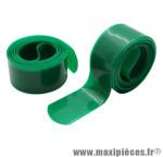 Bande anti-crevaison 34mm VTT 26-24 pouces vert (blister de 2) marque Zéfal - Matériel pour Cycle