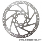 Prix discount ! Disque de frein VTT Shimano SM-RT75 160mm fixation 6 trous