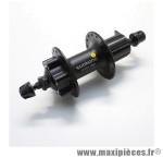 Moyeu VTT m475 disc noir 32t. arrière 10/9v. marque Shimano - Matériel pour Vélo