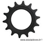 Pignon piste 14d. 1/2x1/8 marque Shimano - Matériel pour Vélo