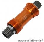Boitier pédalier isis jp max 118mm filetage anglais marque Stronglight - Pièce Vélo