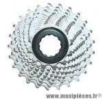 Cassette 11 vitesses chorus/athena 12-27 marque Campagnolo - Pièce Vélo