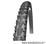Pneu de vélo cyclocross 700x30 cx comp noir tr (30-622) marque Schwalbe - Pièce Vélo