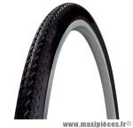 Pneu de vélo city 650x35b world tour noir tr (27,5x1,40) (35-584) marque Michelin - Pièce Vélo