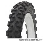 Prix spécial ! Pneu vélo enfant Deli Tire 14x1.75 pouces (ETRTO 47-254) S-186 noir (type crampon)