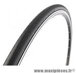 Pneu pour vélo de route 700x20 rubino pro 3 noir 150tpi 205g ts (20-622) marque Vittoria - Pièce Vélo