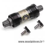 Prix spécial ! Boîtier de pédalier Truvativ Sram Power Spline 118 mm filetage anglais 68 mm cross-country