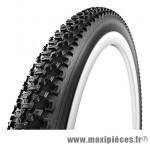 Pneu de VTT 26x2.00 saguaro noir tnt tubetype/tubeless-terrain mixte- ts (50-559) marque Vittoria - Pièce Vélo
