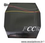 Cable de dérailleur pour shimano et adaptable 1,2mm 2,00m (boite de 100) - Accessoire Vélo Pas Cher