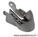 Capot frontal de levier 105 st-5700 10v. gauche marque Shimano - Matériel pour Vélo