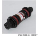 Boitier pédalier truvativ isis 128mm filetage anglais boite de 68-73 marque Sram - Pièce Vélo