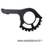 Anti-saut de chaine vélo fixation cuvette integre shimano/sram - Accessoire Vélo Pas Cher
