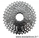 Cassette 10 vitesses pg1030 x7-x5 11-36 marque Sram - Pièce Vélo