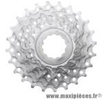 Cassette 8 vitesses 12-25 marque Sunrace - Matériel pour Vélo