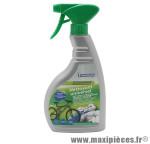 Nettoyant vélo multi-usages écologique (vaporisateur 500ml) marque Michelin - Pièce Vélo