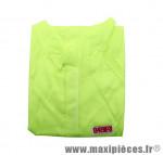 Coupe vent jaune s/m - Accessoire Vélo Pas Cher