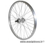 Roue VTT 20 pouces arrière junior pour roue libre à visser 6/7v (légères traces dues stockage)