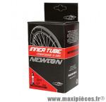 Chambre à air de vélo et de dimensions 350a - 14 pouces valve presta (32/44x288/298) marque Newton - Pièce Vélo