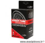 Chambre à air de vélo et de dimensions 600x28-30a - 24 pouces valve presta marque Newton - Pièce Vélo