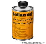 Prix spécial ! Colle à boyaux pour jantes aluminium Continental en pot de 350 g.