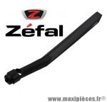 Garde boue VTC / Ville arrière 26 à 28 pouces Zéfal Deflector RC50 Noir *Prix spécial !