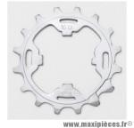 Pignon 16 dents Miche position intermédiaire compatible pour transmission Campagnolo 11 vitesses *Prix spécial !