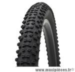 Prix spécial ! Pneu de VTT Deli Tire 29x2.10 pouces (ETRTO 54-622) SA-258 noir