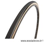 Boyau 600x21 ou 24 pouces junior noir/beige 220tpi 260g marque Vittoria - Pièce Vélo